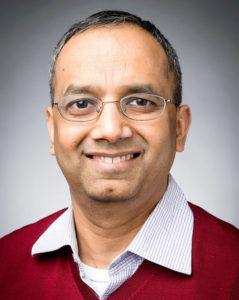 Parmesh Ramanathan
