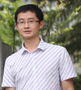Guiming Zhang