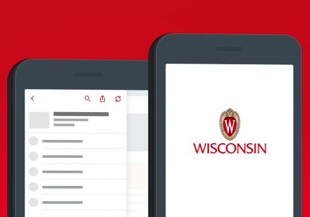 Preview of the UW Guidebook App