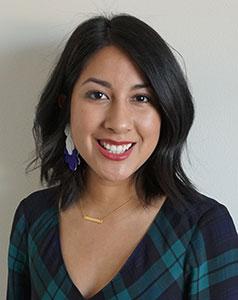 Tania Mancilla